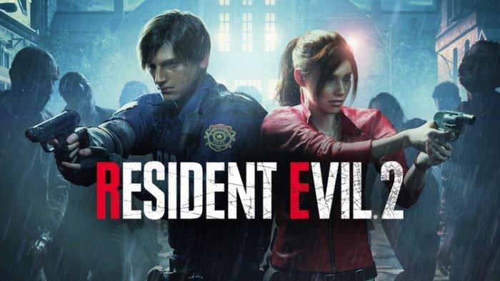 Resident Evil 2 Remake Guida Ai Trofei Per Play Station Games Island