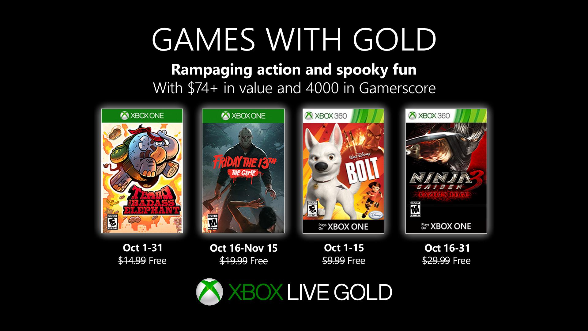 games-with-gold-ottobre-2019