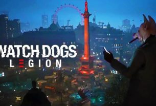 watchdogs-legion-rimandato