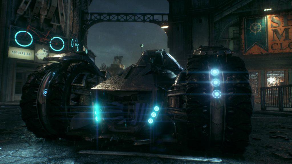 Batman Arkham Knight - Recensione
