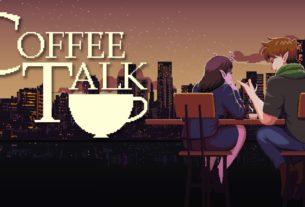 coffee talk recensione