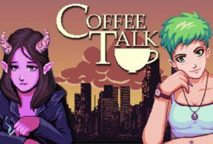 coffee talk trofei ed obiettivi