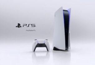 PlayStation 5 presentato il nuovo design