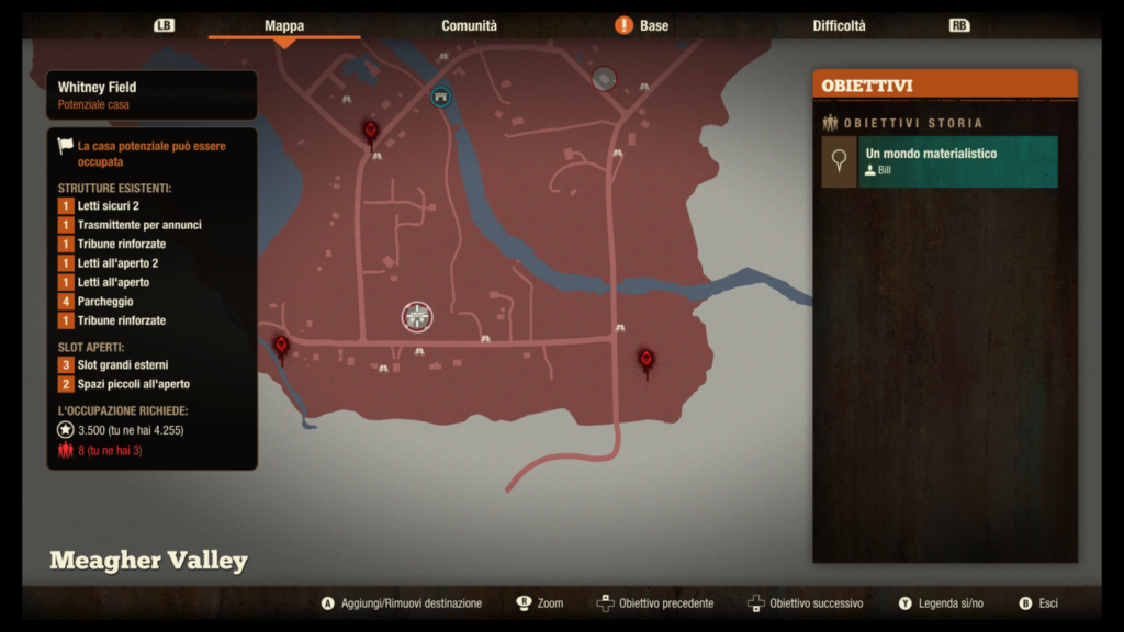 State of Decay 2 Basi