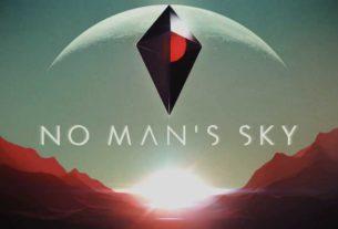 no man's sky recensione