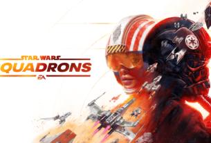 star wars: squadrons aggiornamento 3.0