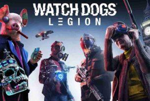 Watch Dogs Legion online dal 9 marzo